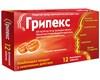 Снимка на Грипекс таблетки х 12