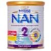 Снимка на Нан 2 - адаптирано мляко